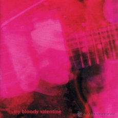 Vinyl records - MY BLOODY VALENTINE LP LOVELESS REEDICON VINILO - 68922486