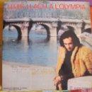 Discos de vinilo: LP - LLUIS LLACH - A L'OLYMPIA (SPAIN, DISCOS MOVIEPLAY 1973, PORTADA DOBLE). Lote 50085848