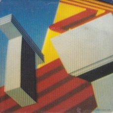 Discos de vinilo: SINGLE INAUGURACIÓ ESTUDIS CENTRALS DE TV3 - TELEVISIÓ DE CATALUNYA - 22 D'ABRIL DE 1986. Lote 50093824