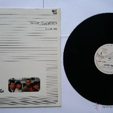 Discos de vinilo: ENTREGA INMEDIATA - BUSCANDO OTRA MOVIDA / JUGUETE ROTO (MAXI 1985). Lote 50094725
