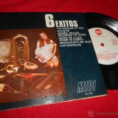 Discos de vinilo: 6 EXITOS THE WONDER OF YOU/RAINBOW/SIGNED SEALED DELIVERED I'M YOURS +3 EP 1970 MIDI ESPAÑA SPAIN. Lote 50118622