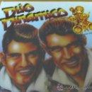 Discos de vinilo: DUO DINAMICO - 20 EXITOS DE ORO - LP - VERSIONES ORIGINALES - EMI 2009 - NUEVO PRECINTADO. Lote 50119378