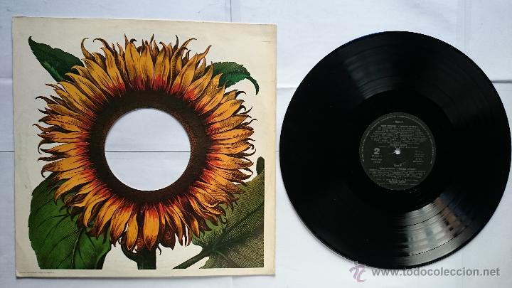 Discos de vinilo: FRANÇOIS BREANT - SONS OPTIQUES (SONIDOS OPTICOS) (1978) - Foto 2 - 50122647