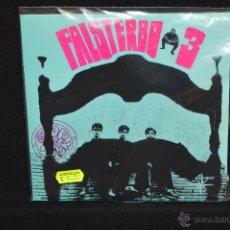 Discos de vinilo: FALSTERBO 3 - TOTA LA TRISTOR + 3 - EP. Lote 50123731