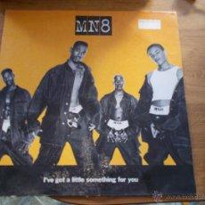 Discos de vinilo: MN8.MAXI 12. Lote 50125791