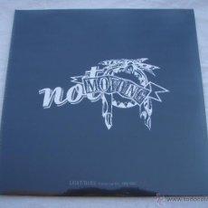Discos de vinilo: NOT MOVING - LIGHT/DARK: SINGLES AND EPS, 1982-1987 - 2 LP - PRECINTADO. Lote 50151847
