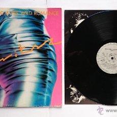 Discos de vinilo: HERMAN BROOD AND HIS WILD ROMANCE - SHPRITSZ (1978). Lote 50154412