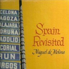 Discos de vinilo: MIGUEL DE MOLINA LP SELLO CAPITOL EDITADO EN USA . Lote 50155151