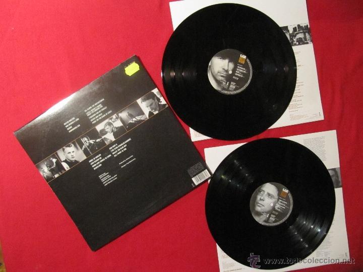 Lp vinilo u2 rattle and hum vinyl 2 discos en m - Sold