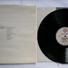 Discos de vinilo: JAMES TAYLOR - JAMES TAYLOR'S GREATEST HITS (RECOPILATORIO 1ª EDICION 1976). Lote 50166035