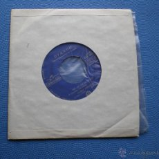 Discos de vinilo: DYANGO CHAO CHAO + 3 EP SPAIN 1965 PDELUXE. Lote 50189416