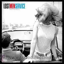 LOST MEN SERVICE - BARCELONA BREEZE ( LP 2010 WAH WAH RECORDS ) SKA, SOUL, (Música - Discos de Vinilo - Maxi Singles - Grupos Españoles de los 90 a la actualidad)