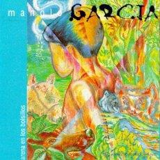 Discos de vinilo: 2LP MANOLO GARCIA ARENA EN LOS BOLSILLOS EDICION LIMITADA VINILO EL ULTIMO DE LA FILA. Lote 52754178
