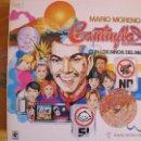 Discos de vinilo: LP - MARIO MORENO CANTINFLAS - CON LOS NIÑOS DEL MUNDO (SPAIN, RCA 1983, PORTADA DOBLE). Lote 50205107