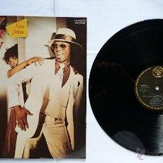 Discos de vinilo: JOHNNY GUITAR WATSON - LOVE JONES (1980). Lote 50205264