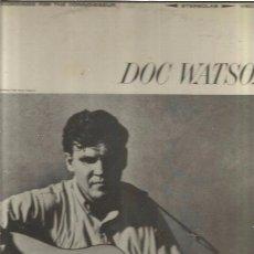 Discos de vinilo: DOC WATSON 1964. Lote 50206149