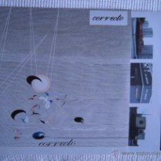Discos de vinilo: CORRECTO - '' CORRECTO '' LP. Lote 28391476