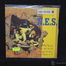 Dischi in vinile: N.E.S. - ALTA TENSION +3 - EP. Lote 50229090