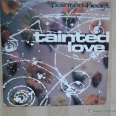 Discos de vinilo: PAINTED HEART - TAINTED LOVE - BLOW UP RECORDS 1994. Lote 50237375