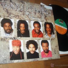 Discos de vinilo: THE WAILERS LP. THE WAILERS BAND I.D. MADE IN USA 1989. Lote 50251651