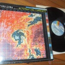 Discos de vinilo: SPYRO GYRA LP. ALTERNATING CURRENTS MADE IN SPAIN 1977. Lote 50251897