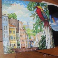 Discos de vinilo: SPYRO GYRA LP CARNAVAL. MADE IN SPAIN. 1984. Lote 50252031