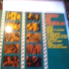 Discos de vinilo: DISCO DE VINILO. TEMAS DE PELICULAS. ALAIN DEBRAY Y SU ORQUESTA. C2V. Lote 50262945