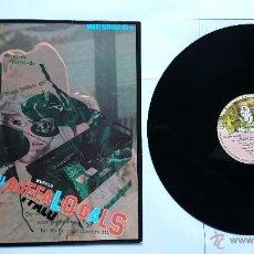 Discos de vinilo: MALCOLM MCLAREN AND THE WORLD'S FAMOUS SUPREME TEAM - BUFFALO GALS (3 VERSIONES) (MAXI 1982). Lote 50267400