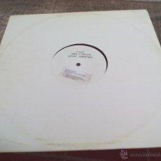 Discos de vinilo: BEAT FREAK. A BETTER WORLD. BF0046. AGEHA FEAT. JOCELYN BROWN & LOLEATTA HOLLOWAY. DIMAS MAXI VINILO. Lote 50269801