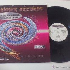 Discos de vinilo: RICK PIER O'NEIL COME INTO MY HOUSE. SYSTEM MIX, PROG MIX SLAVE MIX. GARBAGE RECORDS MAXI VINILO.. Lote 50279295