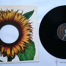 Discos de vinilo: MICHEL MAGNE - ELEMENTS LA TERRE (1978). Lote 50289483