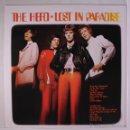 Discos de vinilo: THE HERD - LOST IN THE PARADISE ( LP REEDICIÓN, ) UK 1968 POP, PSYCH.. Lote 119005443