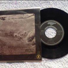 Discos de vinilo: ITOIZ SG. PHUNZIONARIAT + HILZORI II XOXOA 1* EDICION. Lote 50306594