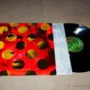 Discos de vinilo: DAVID BYRNE REI MOMO LP VINILO WARNER LUAKA BOP BUEN ESTADO V5. Lote 168744365