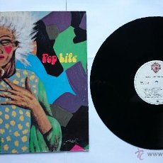 Discos de vinilo: PRINCE AND THE REVOLUTION - POP LIFE / HELLO (MAXI 1985). Lote 50344683