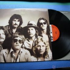 Discos de vinilo: FIREFALL ELAN LP SPAIN 1978 CON ENCARTE PDELUXE. Lote 50345066