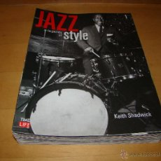 Discos de vinilo: JAZZ LEYENDS OF STYLE. Lote 50356712