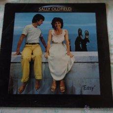Discos de vinilo: SALLY OLDFIELD ( EASY ) ENGLAND - 1979 LP33 BRONZE. Lote 50371469