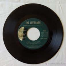 Discos de vinilo: LETTERMEN, THE - WHEN I FALL IN LOVE +3 (CAPITOL 1962 ?) SINGLE EP ESPAÑA - JIMMIE HASKELL. Lote 50376500