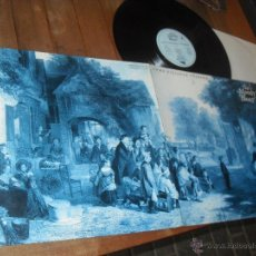 Discos de vinilo: THE MOODY BLUES LP. LONG DISTANCE VOYAGER. MADE IN SPAIN. 1981.. Lote 50377136