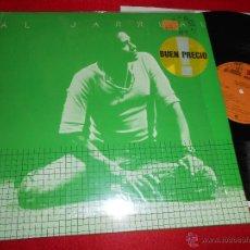 Disques de vinyle: AL JARREAU WE GOT BY LP 1984 REPRISE EDICION ESPAÑOLA SPAIN COMO NUEVO. Lote 50400431