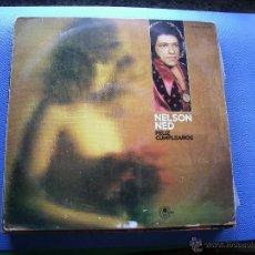 Discos de vinilo: NELSON NED-FELIZ CUMPLEAÑOS LP VINILO CARNABY. Lote 50403014