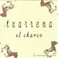 Disques de vinyle: TXARRENA SG MERCURY 1992 PROMO EL CHARCO BARRICADA DROGAS. Lote 50423453