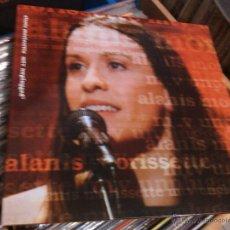 Discos de vinilo: ALANIS MORISSETTE - MTV UNPLUGGED (LP, ALBUM, RE, NUM, LTD, 180). Lote 50461761
