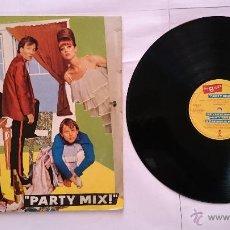 Discos de vinilo: THE B-52'S - PARTY MIX! (1982). Lote 50469397