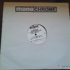 Discos de vinilo: GUEDES & THE SYNDICATE FEAT. MC L - THE SYNDICATE - 1991. Lote 50469721