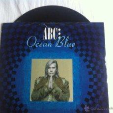Discos de vinilo: MAXI ABC-OCEAN BLUE. Lote 50473622