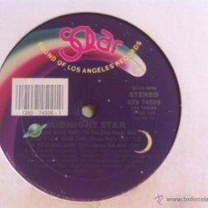 Discos de vinilo: MAXI MIDNIGHT STAR-DO IT. Lote 50481222