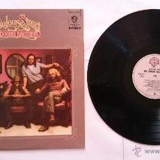 Discos de vinilo: THE DOOBIE BROTHERS - TOULOUSE STREET (1ª EDICION 1973). Lote 50482147