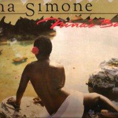Discos de vinilo: LP NINA SIMONE : NINA´S BACK . Lote 50485299